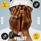 3'Hi (BLN) Vol.27 Mixed By MikeQ [WWW.3FEETHi.COM]