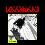 Kamrani Ministry of Dance - Episode 031 - 09.08.2014 - (Typhoon!) - [Guestmix J-Hamz]