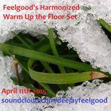 Feelgood's Harmonized Warm up the Floor Set