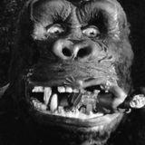 Paul McGehee's Time Machine 052017: King Kong