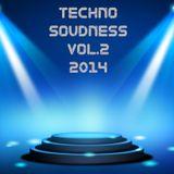 Techno Soudness vol.3 2014