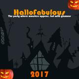 JPXOi @ Live at HalloFabulous 2017