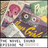Ep 92 Paper Girls