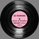 Best of Soulful - January 2016 (Side B)