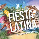 DJ Fer Fiesta Latina mix