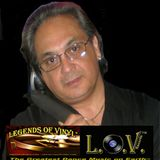 Luis Mario's Do Ya Wanna Get Funky With Me Mix - 12-29-12