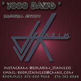 "DJ KARIM ""YOO DAWG"" DANCEHALL 2018 MIXTAPE"