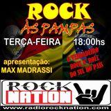 PROGRAMA ROCK AS PAMPAS - EDIÇÃO 12