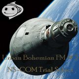Urban Bohemian FM #3_NS-COM Trial -  Slected by Not Miku