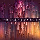 1 Thessalonians 2:1-12
