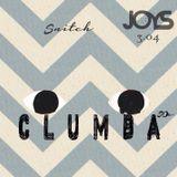 DJ Snitch - C.L.U.M.B.A. 90e @ Joys Bar 03.04.2015