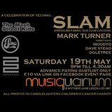 Ogletree - Musiquarium - 19/05/12 - Slam Party