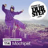JLD #114 - Mochipet