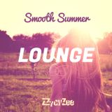 Smooth Summer Lounge - Deep Relaxing House Mix 2014