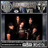 Interview with States of Panic from Hammerfest VII