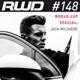 Manny Norté - Manny's World RWD Mix (June 2014)