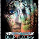 Deep Feeling by Fran-q Toro programa 14 CRACK FM