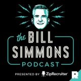 Chuck Klosterman on the Tiger Woods Book, NFL Draft QBs, and Rondo's Renaissance | The Bill Simmons
