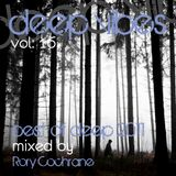 Deepvibes Volume: 16 // Best Of Deep 2011