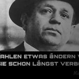Bayernwahl - Ihr macht KREUZE
