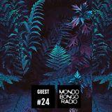 250. Guest Mixtape #24 Cordozer Boardus X Jesus Lost
