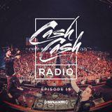 Cash Cash Radio 15
