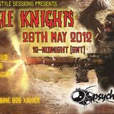 Freestyle sessions presents jungle knights v.04 - faul