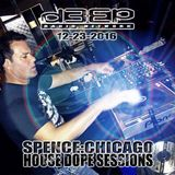 D3EP Radio Network - HOUSE DOPE SESSIONS - 12/23/2016