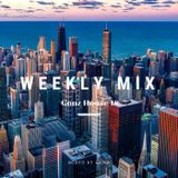WEEKLY MIX - Gonz House 18 -