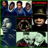 DJ SPUNK - BEST OF A TRIBE CALLED QUEST MIXXX