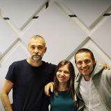 Razboiul Sfarsitului Saptamanii - Podcast - Duminica - 15.10.2017 - Iulian Tanase, Mitos Micleusanu
