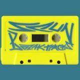 DJ Spun - Bozak Tracks - Side A