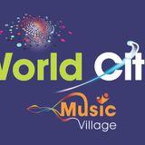 Resonance 104.4 fm World City Live 6th June 2012