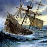 The Purpose Driven Pilgrim (Part 4) How God uses storms to steer your ship