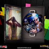 THE EVOLUTION (Vol 6) Parte 2 - By DJ CUTTER