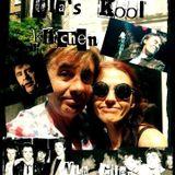 Ola's Kool Kitchen 237 with Glen Matlock