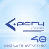 epicity's Radio Podcast Episode 40 / 2015 Late Autumn Mix