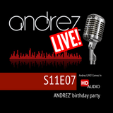 Andrez LIVE! S11E07 On 20.10.2017