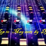 Top 10 May 2012 By Djtheo