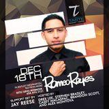 Romeo Reyes - Live At Taste 12.18.15