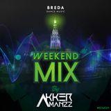 BDM Weekend Mix 004 by Akkermanzz