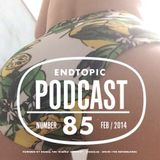 Endtopic Podcast Feb14 by Jose Castellano