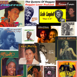 Rice n Peas Show 02.04.17 Empresses, Queens and Princesses Part One of Three UK ROOTS FM