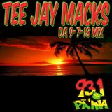 Tee Jay's Da Pa'ina Mix aired 9-07-18