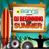 DJbginning The Summer