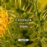 Cadenza Podcast | 171 - Sian (Cycle)