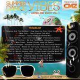 DJ CMZ - Summer Dance Vibes Mixtape