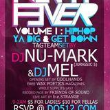 DJ Mel - Live at Night Fever V.1 - May 29, 2010