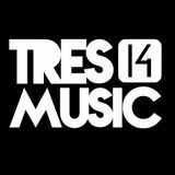 Label Leaks File 089 - Tres 14 Music Podcast - Mixed by Alex Sanchez