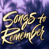 Songs to remember - 001